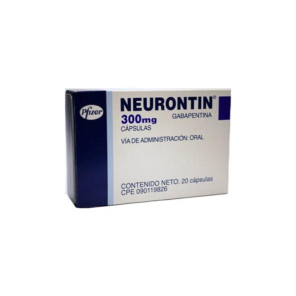 Neurontin