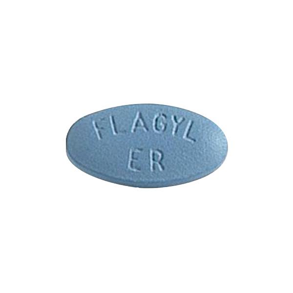 Flagyl ER