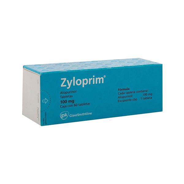 Zyloprim