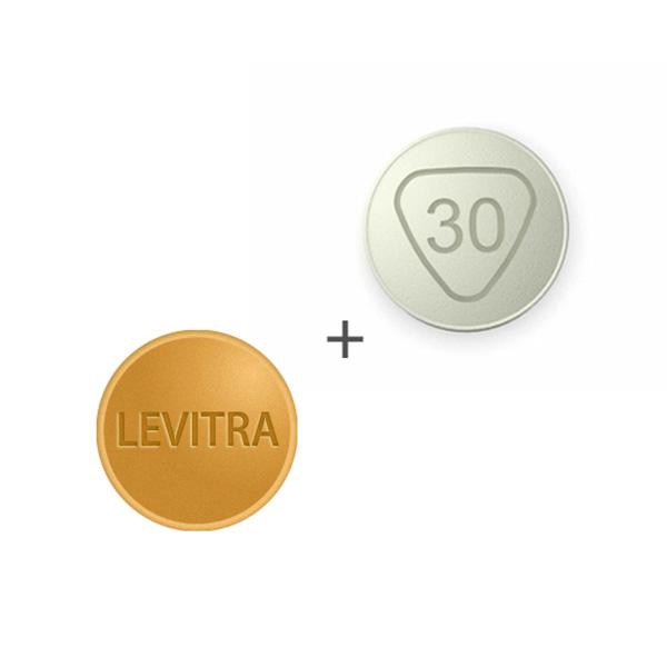 Levitra & Priligy
